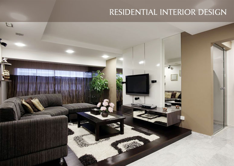 The different multimedia strategies used to market for Top interior design company philippines